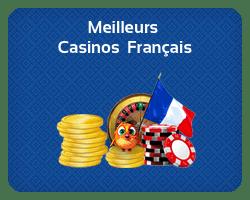 meilleurs casinos français