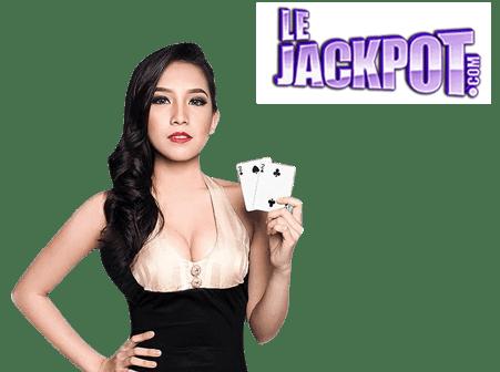 LeJackpot Casino