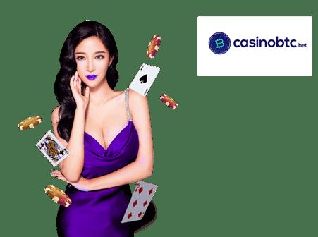 BTC Casino