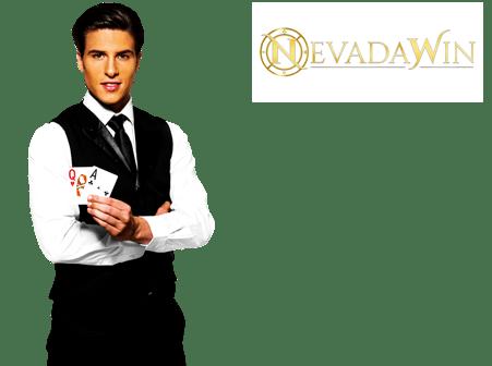 live dealer nevada win casino
