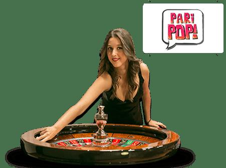 Pari Pop Casino