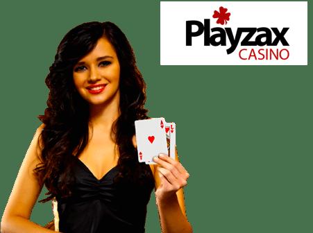 PlayZAX Casino