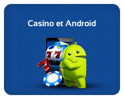casino et android