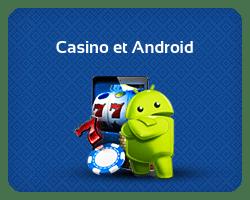 casino et android